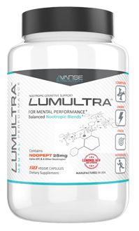 Expert's Choice LumUltra